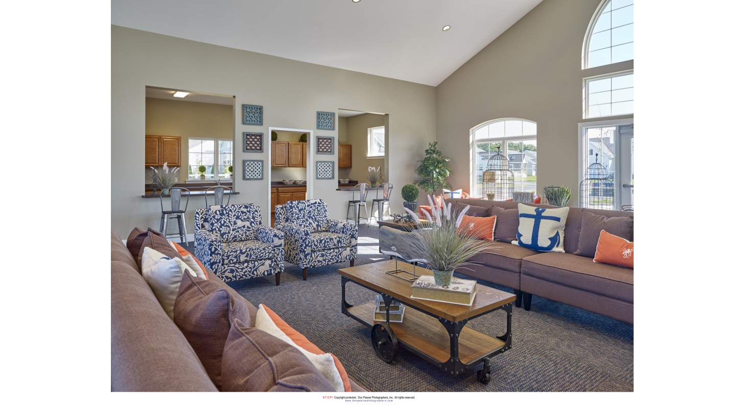 New Homes Smyrna DE Kent County Couch